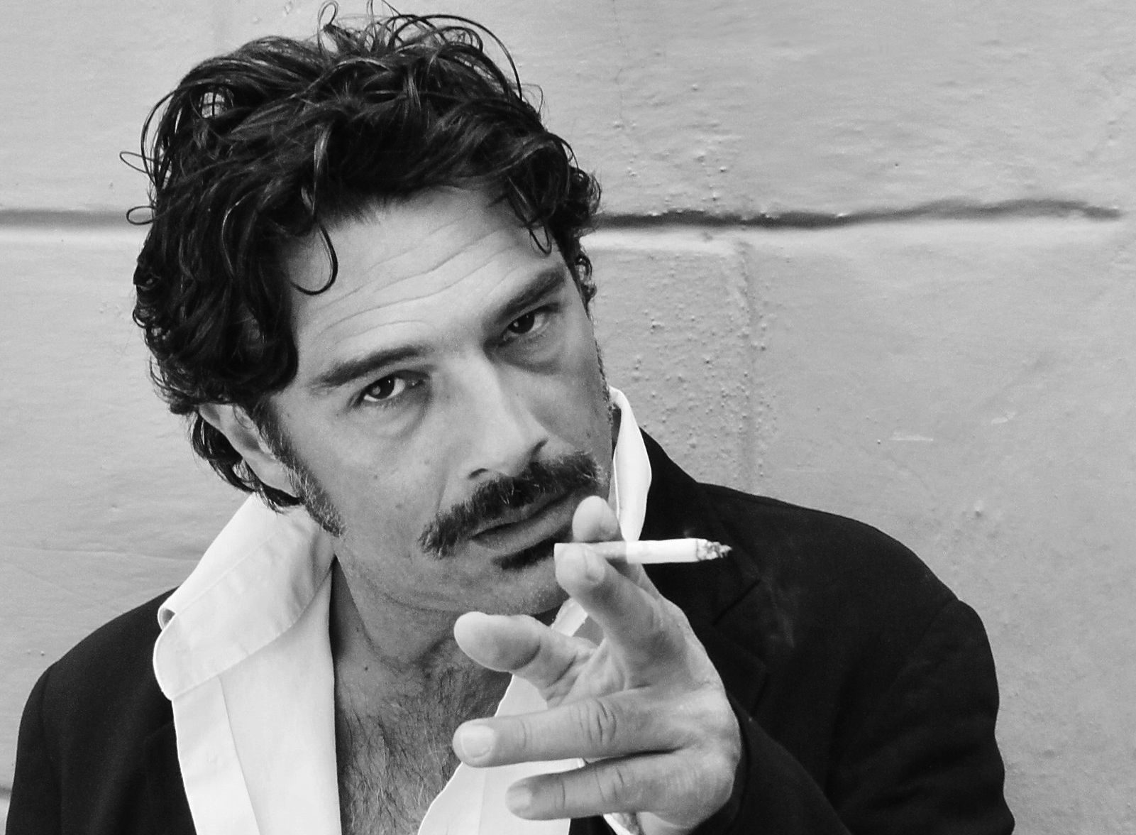Marco Leonardi (Actor) « International Artists Management Johnny Depp Cast